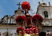 Programação marca Festa de Santa Luzia nesta sexta | Raul Spinassé | Ag. A TARDE