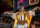 Ilê Aiyê recebe Daniela Mercury no projeto Concha Negra | André Frutuôso | Divulgação