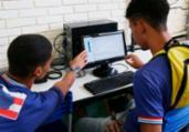 Projeto Internet nas Escolas será ampliado em 2020 | Alberto Coutinho | GOVBA