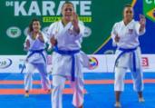 Campeonato de Karatê será realizado neste fim de semana | Ascom | Sudesb