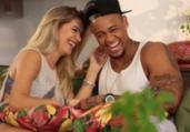 Léo Santana e Lore Improta escondem reconciliação   Reprodução   Youtube