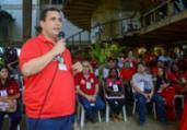 PT acelera agenda de 2020. Salvador é a joia da coroa | Divulgação | Ascom PT