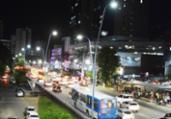 Licitação para iluminação pública recebe 11 propostas | Jefferson Peixoto | Secom