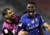 Al Hilal vence e avança à semifinal contra o Flamengo | Karim Jaafar | AFP