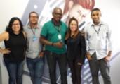 Portal A TARDE fecha parceria com site Fala Cajazeiras | Filipe Ribeiro | Ag. A TARDE