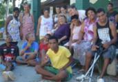 Doações não cobrem despesas, diz fundadora do Lar Vida | Filipe Augusto | Ag. A TARDE