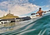 Salvador sedia 1º Pan-Americano de Canoagem Oceânica | Tauã Andrade | Divulgação