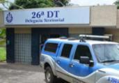 Cinco homens são presos durante operação em Camaçari | Divulgação | DT Abrantes