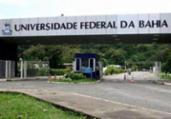 Ufba anuncia concurso com salários de quase R$ 10 mil | Divulgação