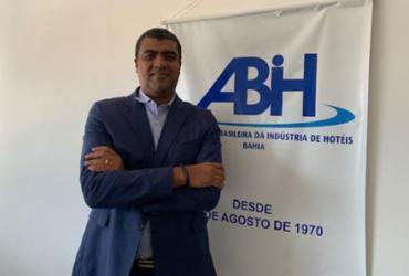 ABIH Bahia elege novo presidente | Divulgação