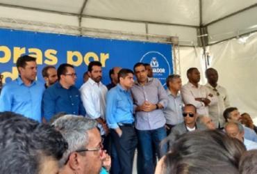 ACM Neto afirma que governo não solicitou licenças para VLT e tramo 3 do metrô | Jaqueline Suzarte | Ag. A TARDE