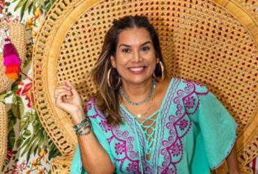 Adriana Régis vai comandar almoço da Thereza Priore na Bahia Marina | Divulgação