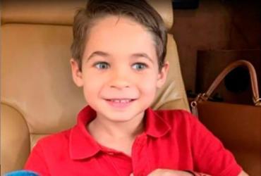 Menino de 6 anos é quinta vítima fatal de queda de aeronave em Maraú | Reprodução | Instagram