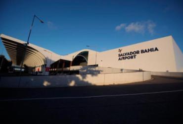 Fachada do aeroporto não terá mais o nome de Luís Eduardo Magalhães | Felipe Iruatã | Ag. A TARDE