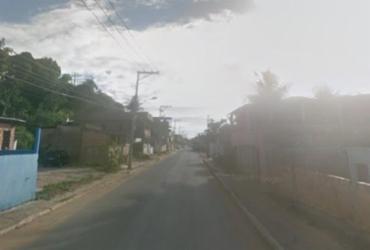 Homem é morto a tiros no Alto do Cabrito | Reprodução | Google Street View