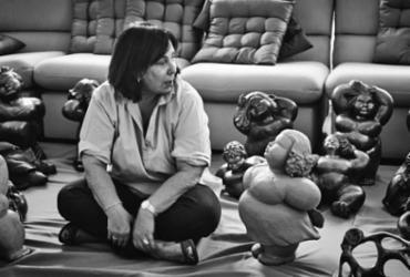 Eliana Kertész vai ganhar exposição no Palacete das Artes | Divulgação