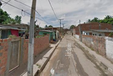 Adolescente de 15 anos é assassinado em Areia Branca | Reprodução | Google Street View