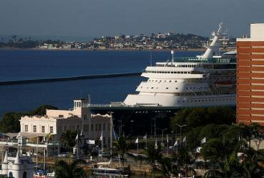 Arrecadação do turismo baiano apresenta alta de 12,7%; veja detalhes | Rafael Martins | Ag. A TARDE