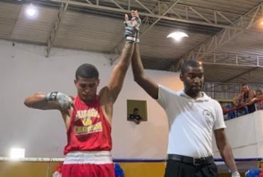 Atletas baianos irão integrar seleção brasileira de Boxe Olímpico | Divulgação | Sudesb