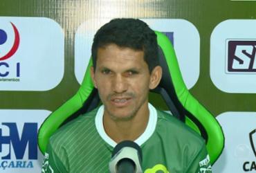 Atlético de Alagoinhas anuncia Magno Alves para a temporada 2020 | Reprodução | Youtube