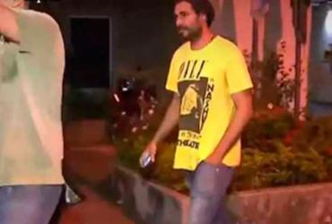 Ator Thiago Lacerda é detido por posse de maconha | Reprodução