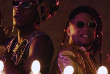 ÀTTØØXXÁ mistura afrofuturismo e cultura do paredão em novo clipe | Lucas Raion | Divulgação