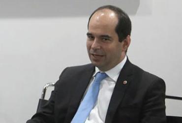 Programa Verde e Amarelo preocupa chefe do MPT | Felipe Iruatã | Ag. A TARDE