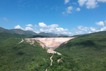 Sirenes de barragens de rejeitos em Jacobina são testadas pela segunda vez | Divulgação