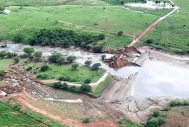 Número de barragens com dano potencial alto chega a 26% | Eudes Benício | GOVBA