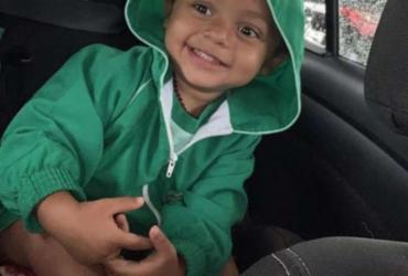 Polícia confirma que corpo encontrado na BA é de menino morto pelo pai no DF   Arquivo Pessoal