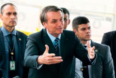 Bolsonaro pede revogação de medida que excluiu atividades de MEI | Antonio Cruz | Agência Brasil