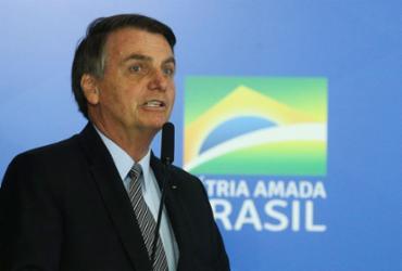 Bolsonaro tem maior índice de rejeição de presidentes no primeiro ano de mandato | Antonio Cruz | Agência Brasil