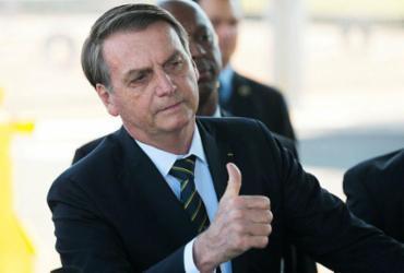 Esperado em evento, Bolsonaro cancela viagem a Salvador | Antonio Cruz | Agência Brasil