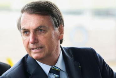 Bolsonaro faz exame para investigar possível câncer de pele | Antonio Cruz | Agência Brasil