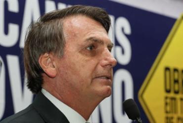 Bolsonaro faz procedimento para retirar lesões de pele, diz Planalto | Isac Nóbrega | PR