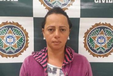 Moraes nega habeas corpus à viúva da Mega-Sena | Divulgação | Polícia Civil