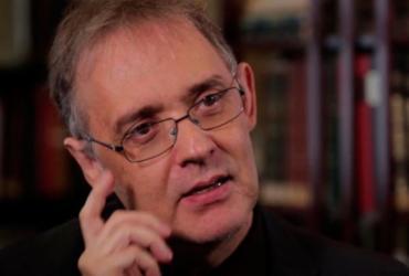 Marco Lucchesi toma posse na Academia Brasileira de Letras | Reprodução | Youtube