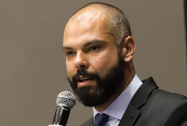 Bruno Covas é internado em UTI após sangramento no fígado | Gilberto Marques | Governo de São Paulo