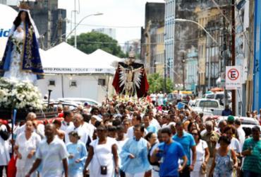 Cadastramento de ambulantes começa na segunda | Joá Souza | Ag. A TARDE