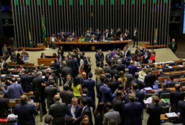 Câmara inicia votação do projeto de lei do pacote anticrime |