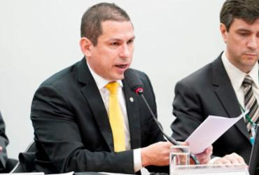 Câmara instala comissão para analisar prisão em segunda instância | Arquivo | Pablo Valadares | Câmara dos Deputados