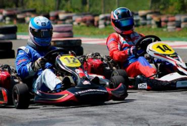 Campeonato Baiano de Kart chega ao fim e consagra campeões em 2019 | Divulgação | Gabriela Simões