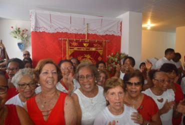 Casa de Cultura dos Idosos é inaugurada no Pelourinho | Fernando Barbosa | Secult