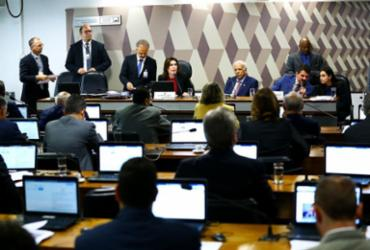 CCJ confirma aprovação de PL da prisão após condenação em 2ª instância | Marcelo Camargo | Agência Brasil