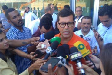 Centro de Convenções de Salvador terá duas datas de inauguração | Shagaly Ferreira | Ag. A TARDE