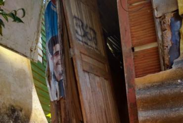 Motoristas de aplicativos são executados em chacina no Jardim Santo Inácio | Nicolas Melo | Ag. A TARDE