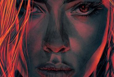 CCXP: Marvel divulga novo pôster de 'Viúva Negra' |