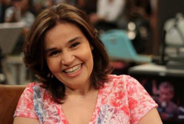 Claudia Rodrigues é internada novamente em São Paulo | Divulgação