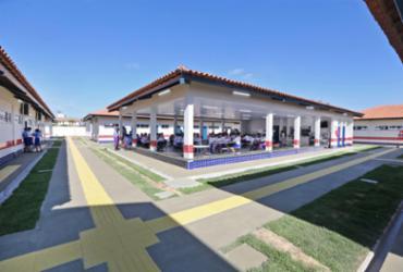 Colégio da Polícia Militar de Jequié é inaugurado