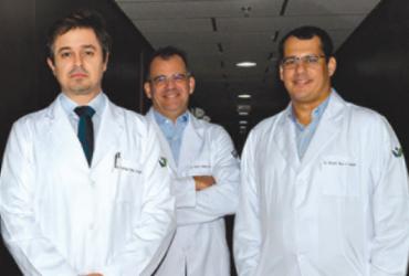 Simpatectomia uniportal: um tratamento efetivo para quem sofre com o suor excessivo   Divulgação